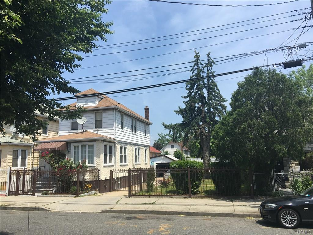 4136-4140 Boyd Avenue, Bronx, NY 10466