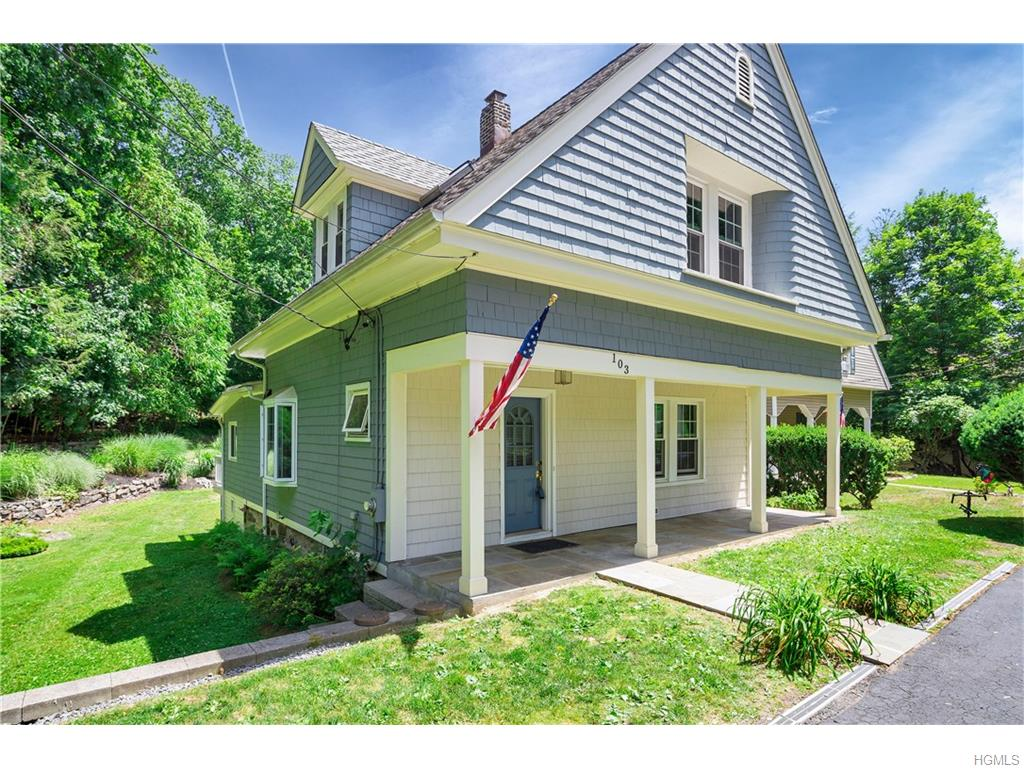 Photo of 103   Old Briarcliff Road  Briarcliff Manor  NY