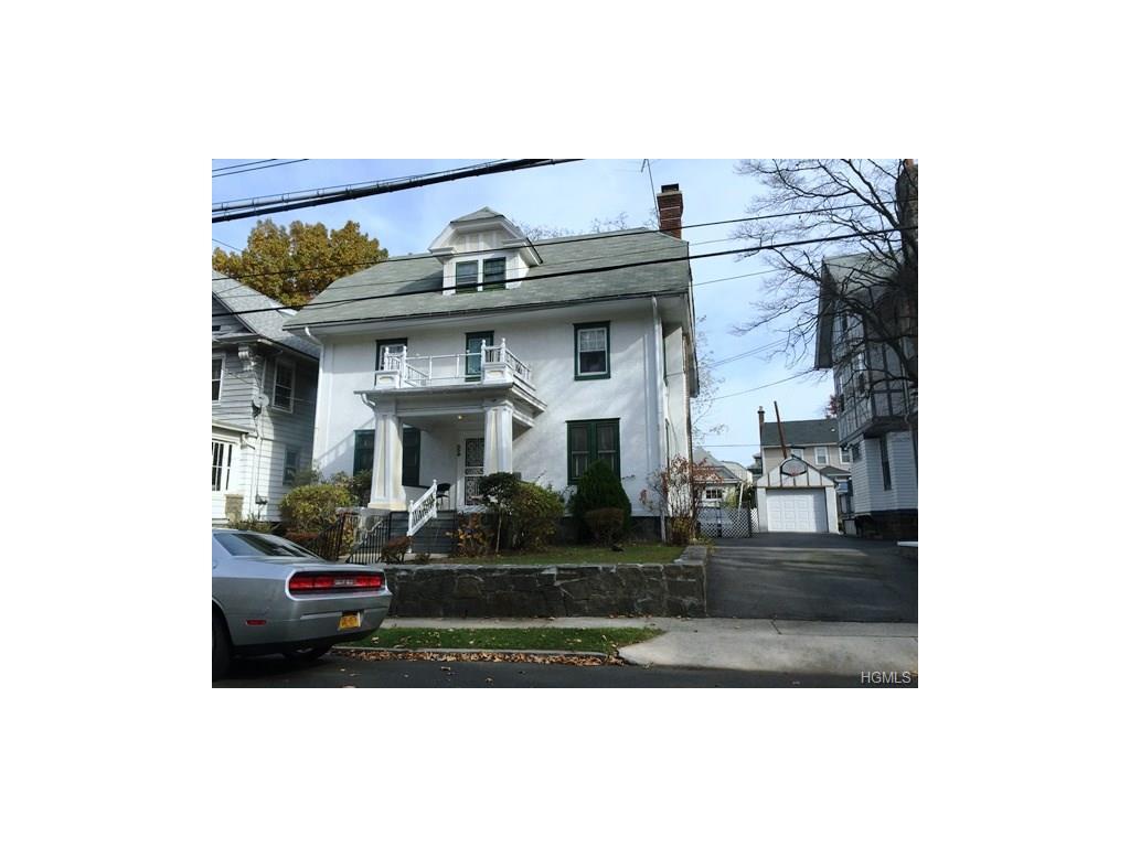 Photo of 339   Tecumseh Avenue  Mount Vernon  NY