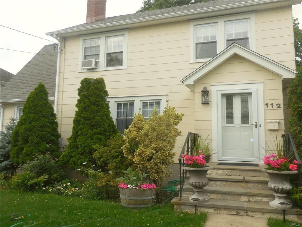 Photo of 112   Perry Avenue  Port Chester  NY