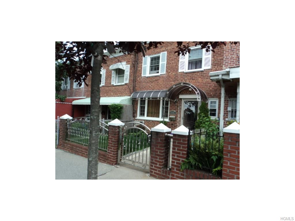 Photo of 3057   Edson Avenue  Bronx  NY