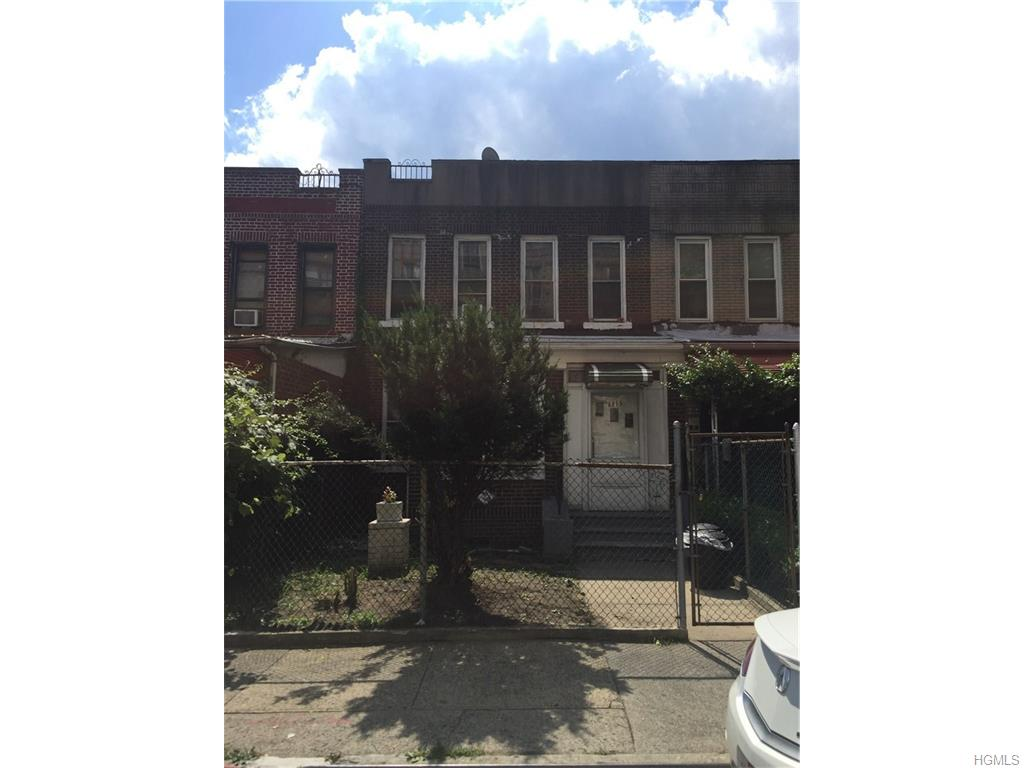 1215 Evergreen Ave, Bronx, NY 10472