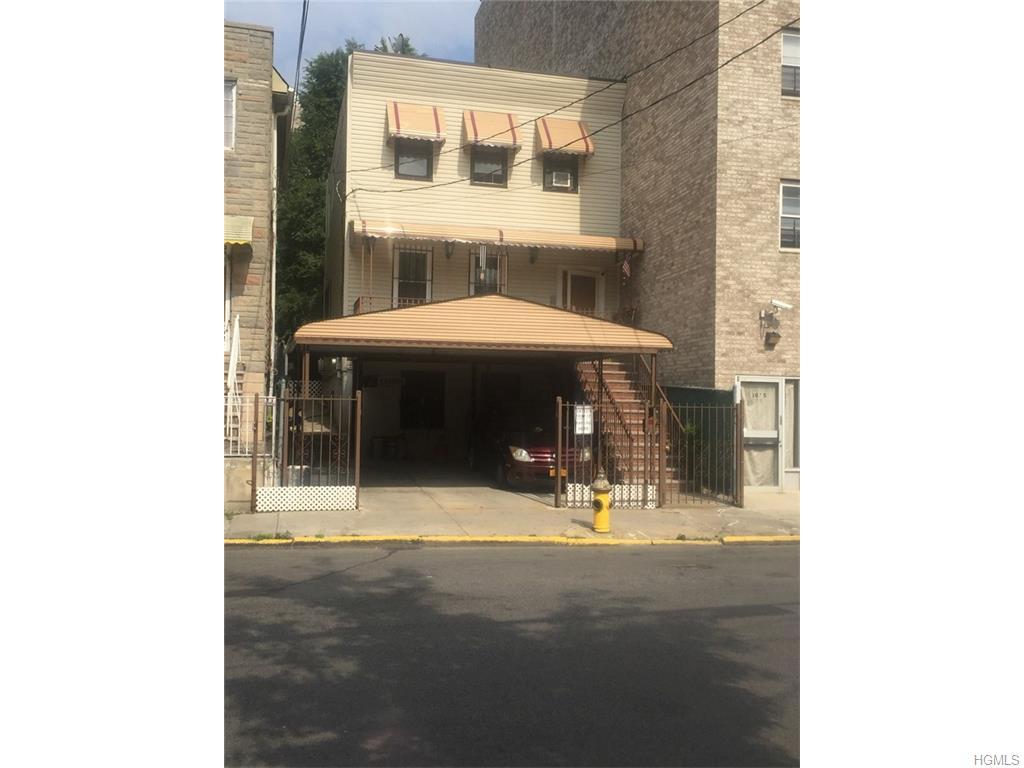 Photo of 1071   Hall Place  Bronx  NY