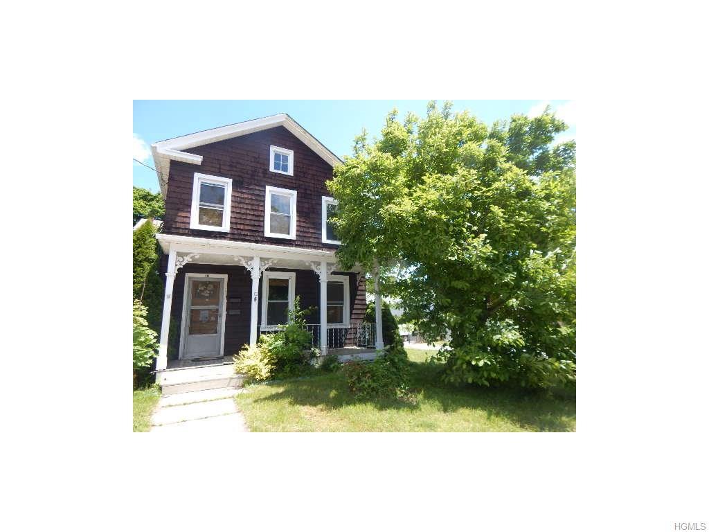 10 Jones St, Port Jervis, NY 12771