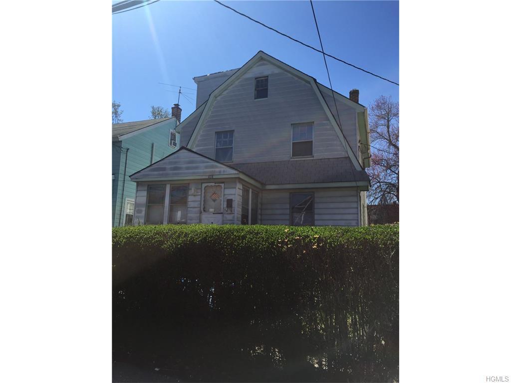Photo of 414   Hancock Avenue  Mount Vernon  NY