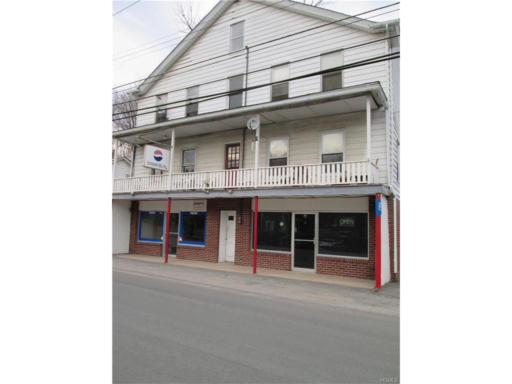 32 Main St, Sparrowbush, NY 12780