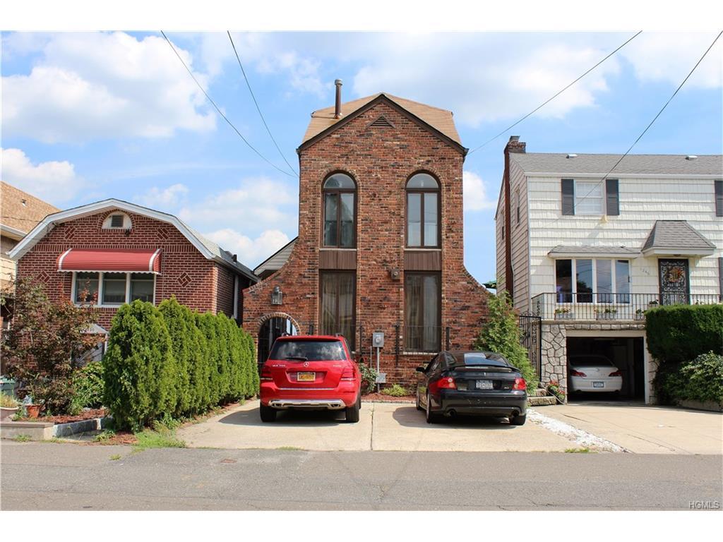 3248 Tierney Pl, Bronx, NY 10465