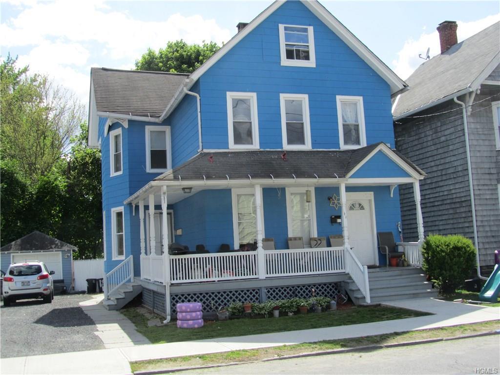 182 W Main St, Port Jervis, NY 12771