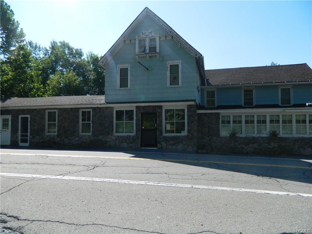 5371 State Route 52, Kenoza Lake, NY 12750