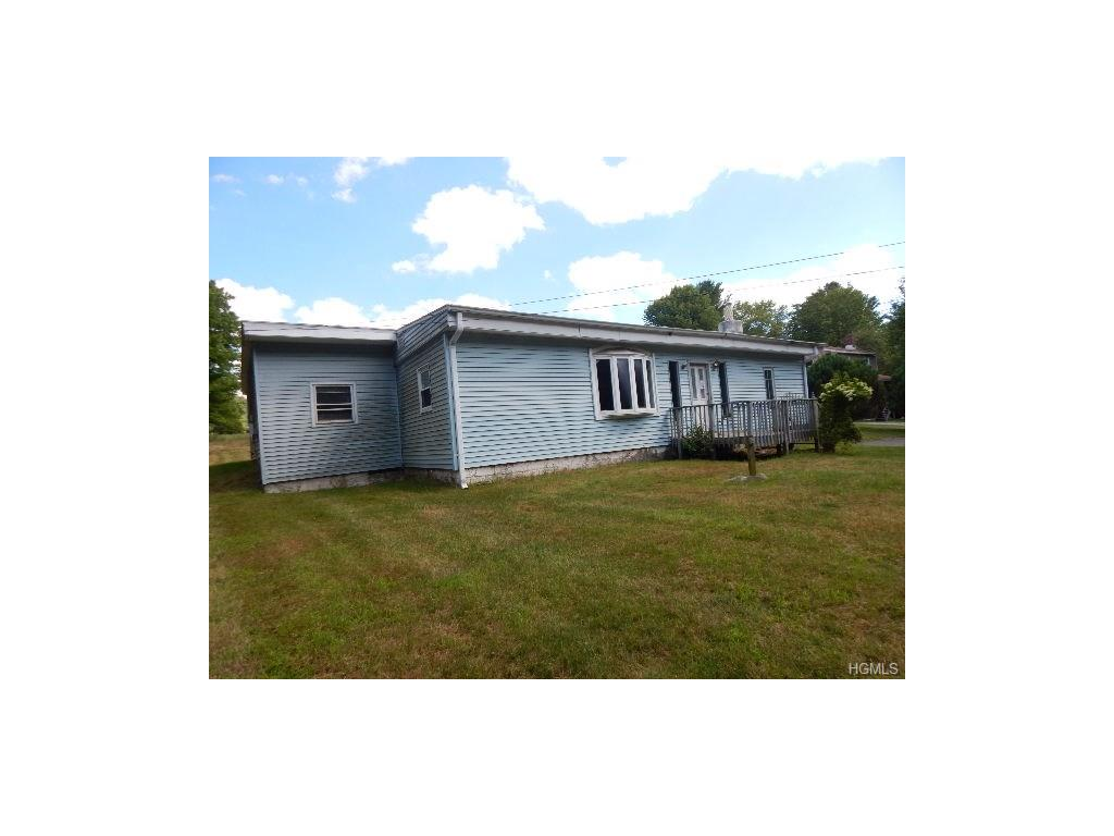 Photo of 221   Rod And Gun Club Road  Forestburgh  NY
