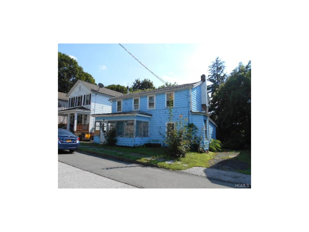 Photo of 8   Division Street  Port Jervis  NY