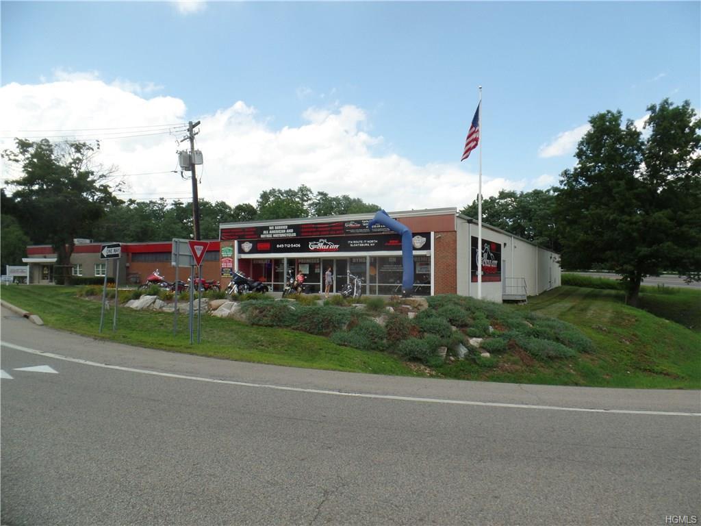 174 Route 17, Sloatsburg, NY 10974
