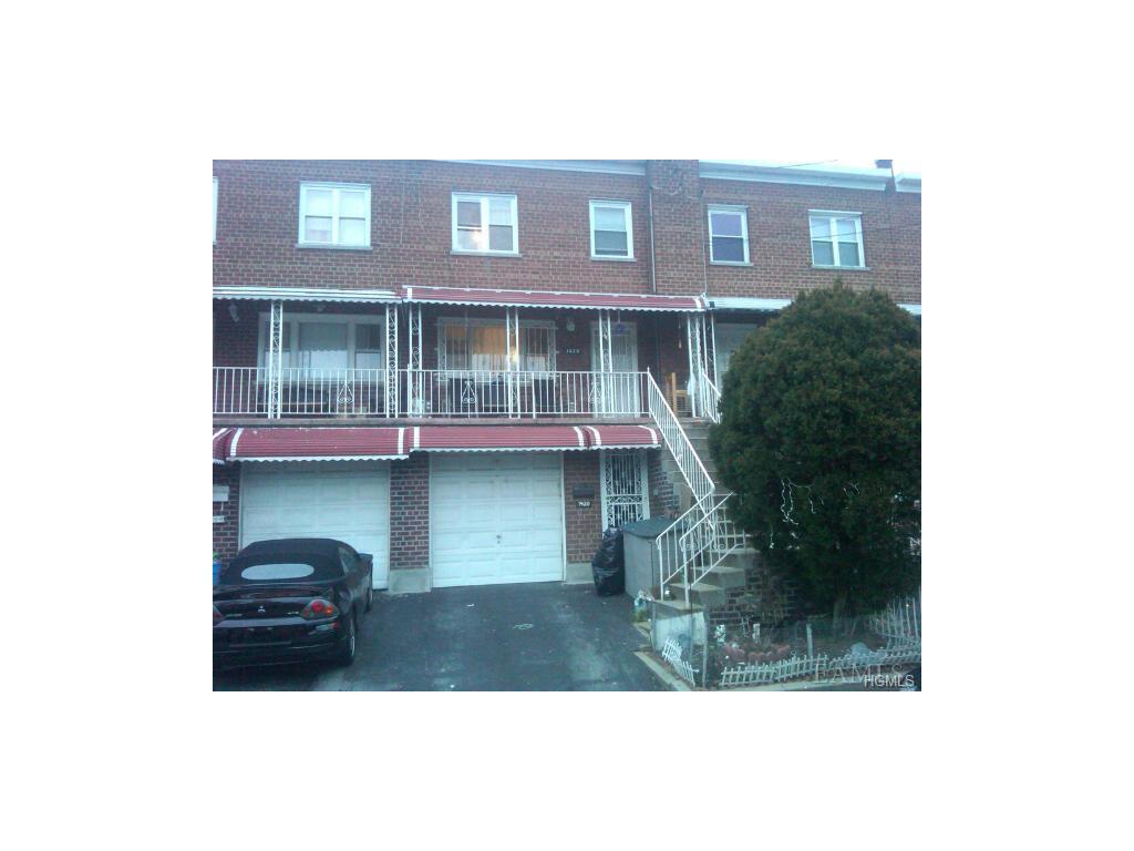 Photo of 1420   Edwards Avenue  Bronx  NY