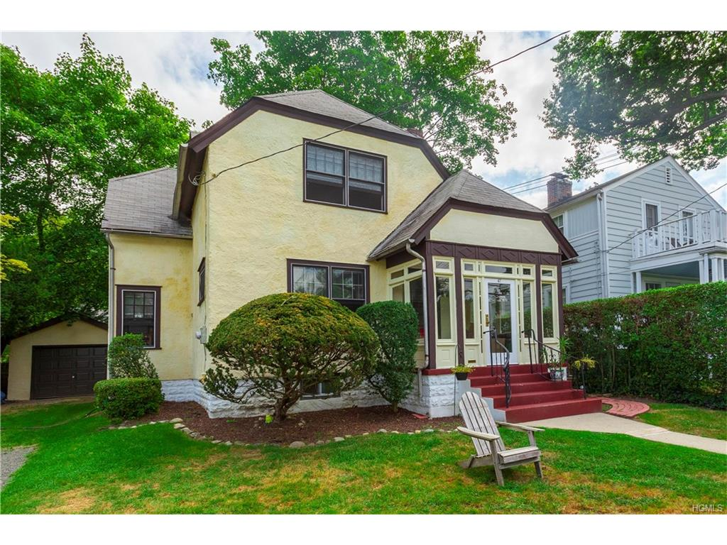 Photo of 47   Walgrove Avenue  Dobbs Ferry  NY