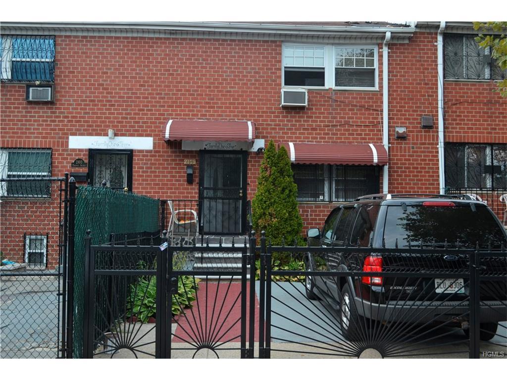 Photo of 2105  East Prospect Avenue  Bronx  NY