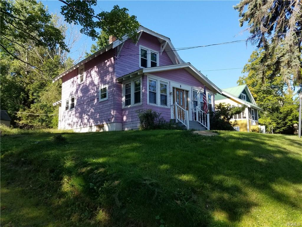 82 Carrier St, Liberty, NY 12754