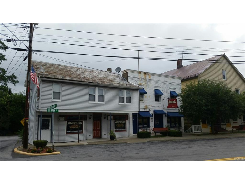 4 N Main St, Harriman, NY 10926
