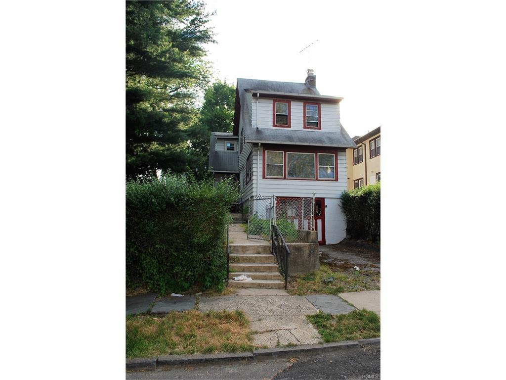 Photo of 326   Mcclellan Avenue  Mount Vernon  NY