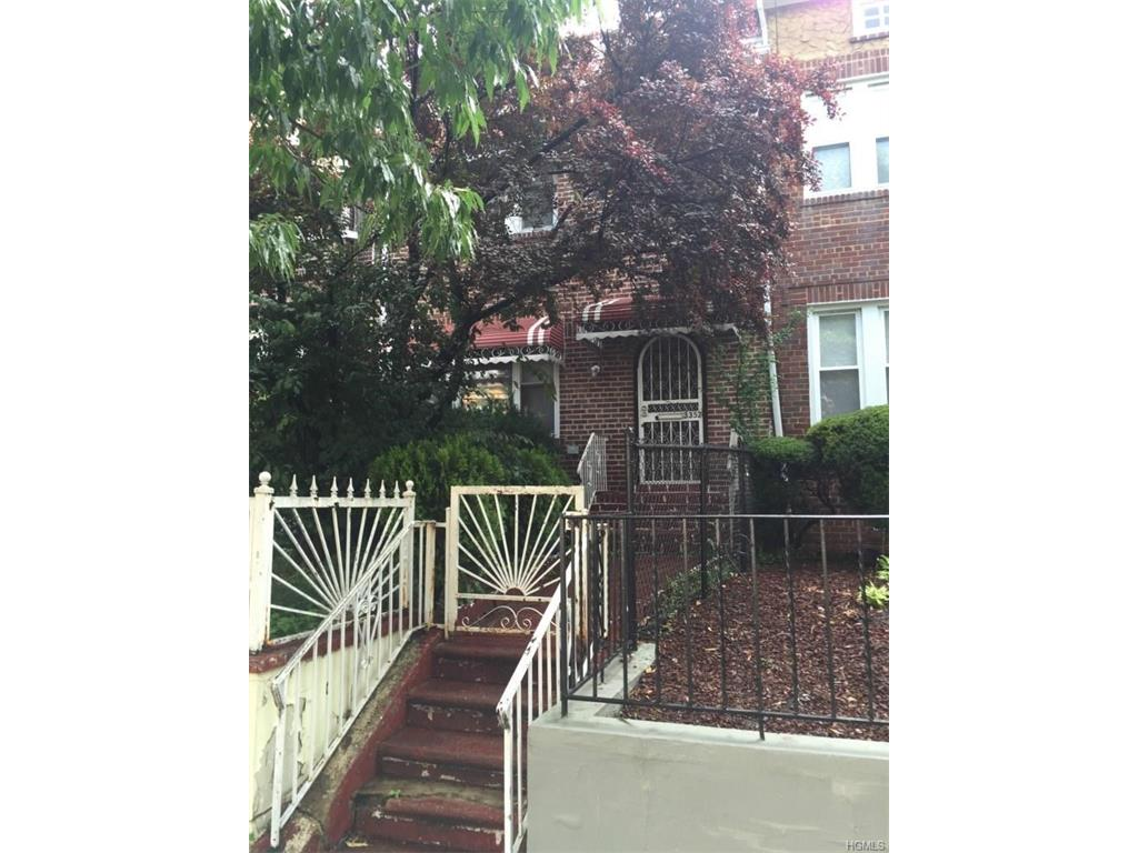 Photo of 3352   Wilson Avenue  Bronx  NY