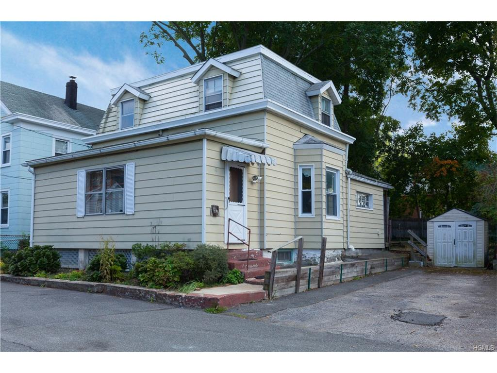 Photo of 10   Devoe Street  Dobbs Ferry  NY
