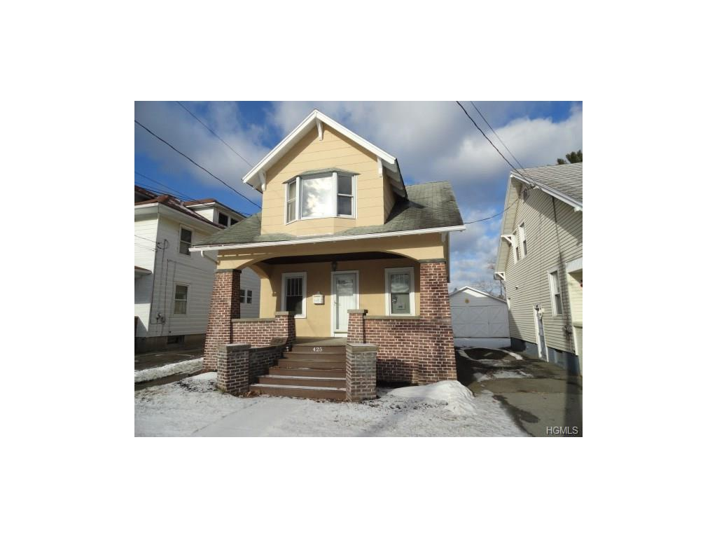 Photo of 425   Albany Avenue  Kingston  NY