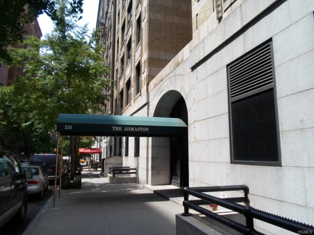 Photo of 251  West 89th Street  call Listing Agent  NY