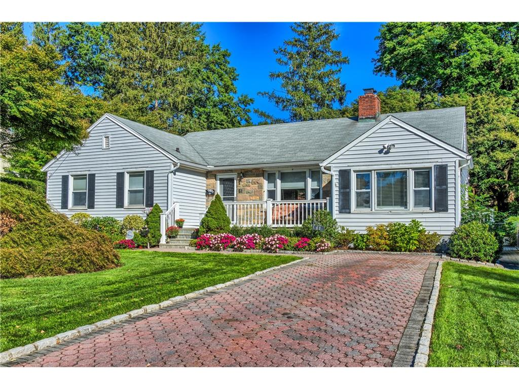 Photo of 61   Tamarack Road  Rye Brook  NY