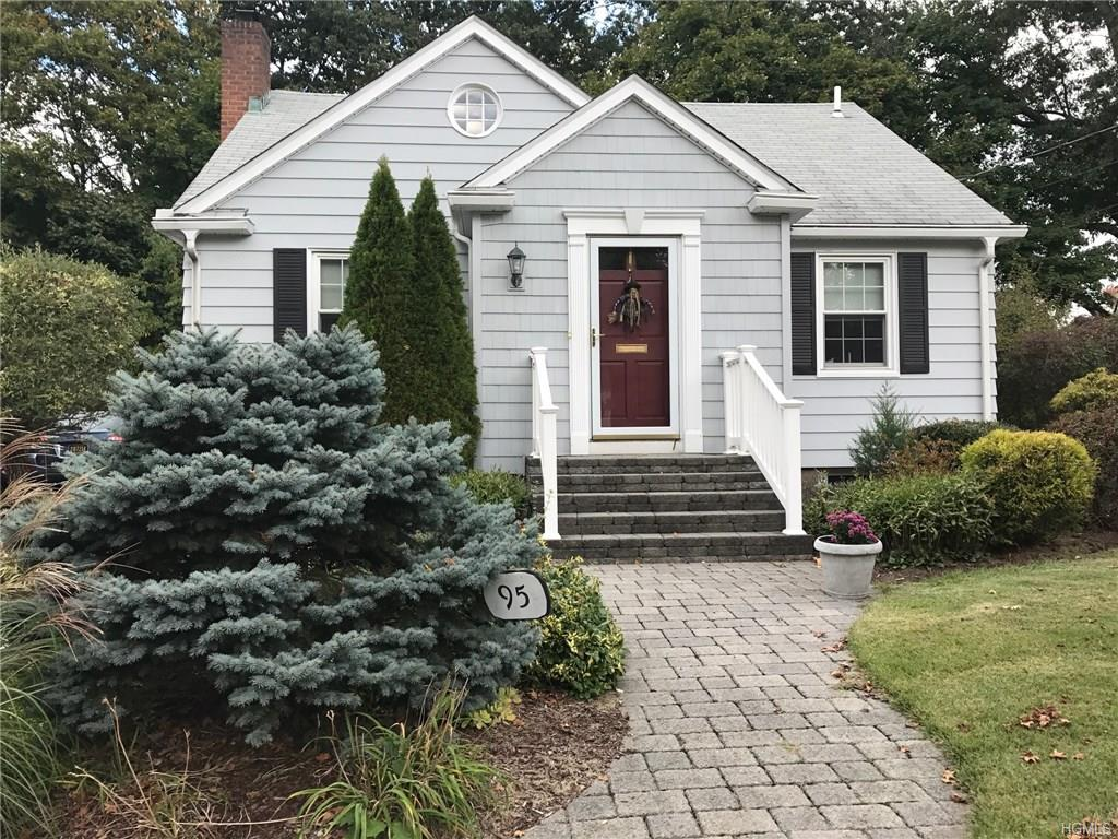 Photo of 95   Brightwood Avenue  Pearl River  NY