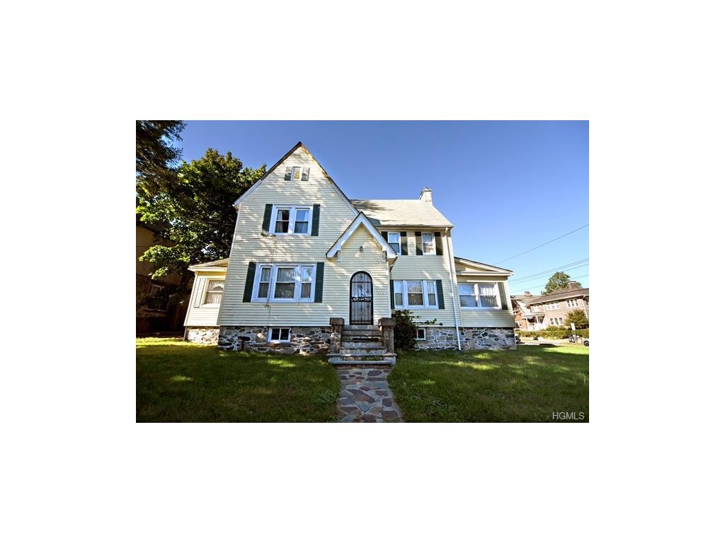 250 Garden Ave, Mount Vernon, NY 10553
