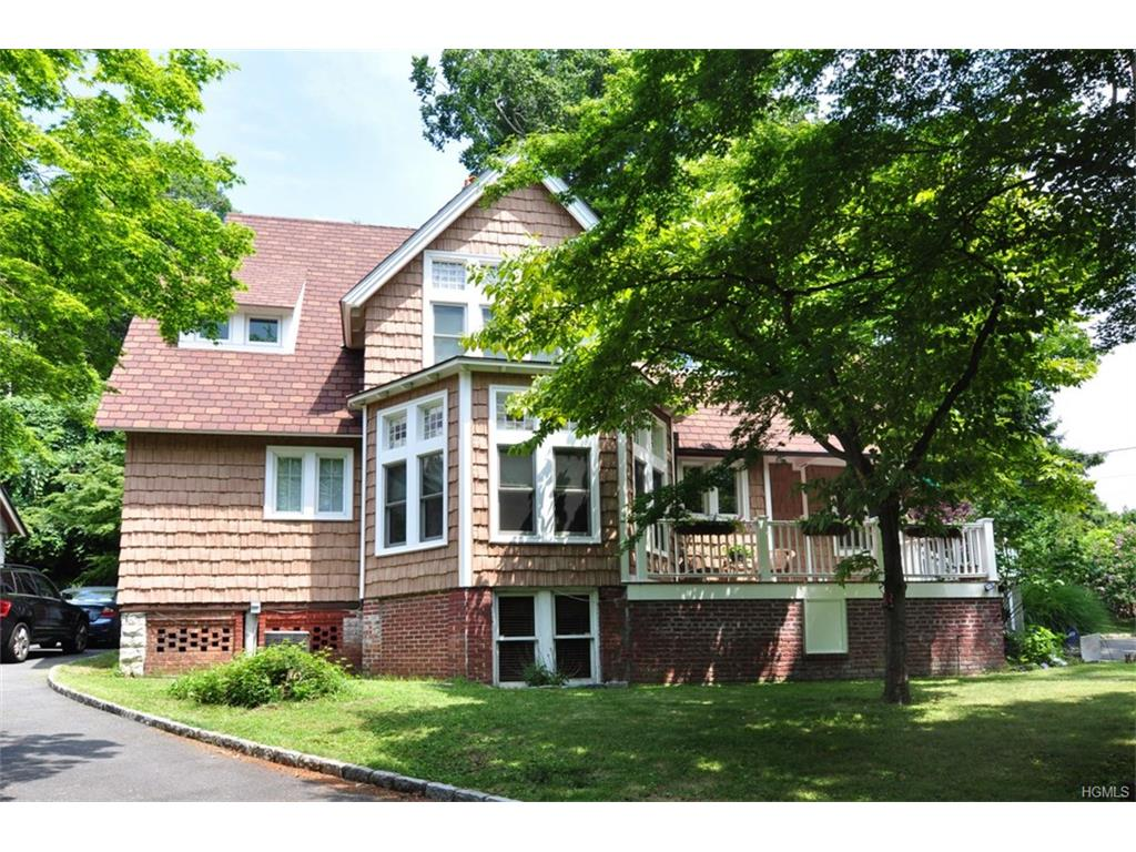 Photo of 323   Ashford Avenue  Dobbs Ferry  NY
