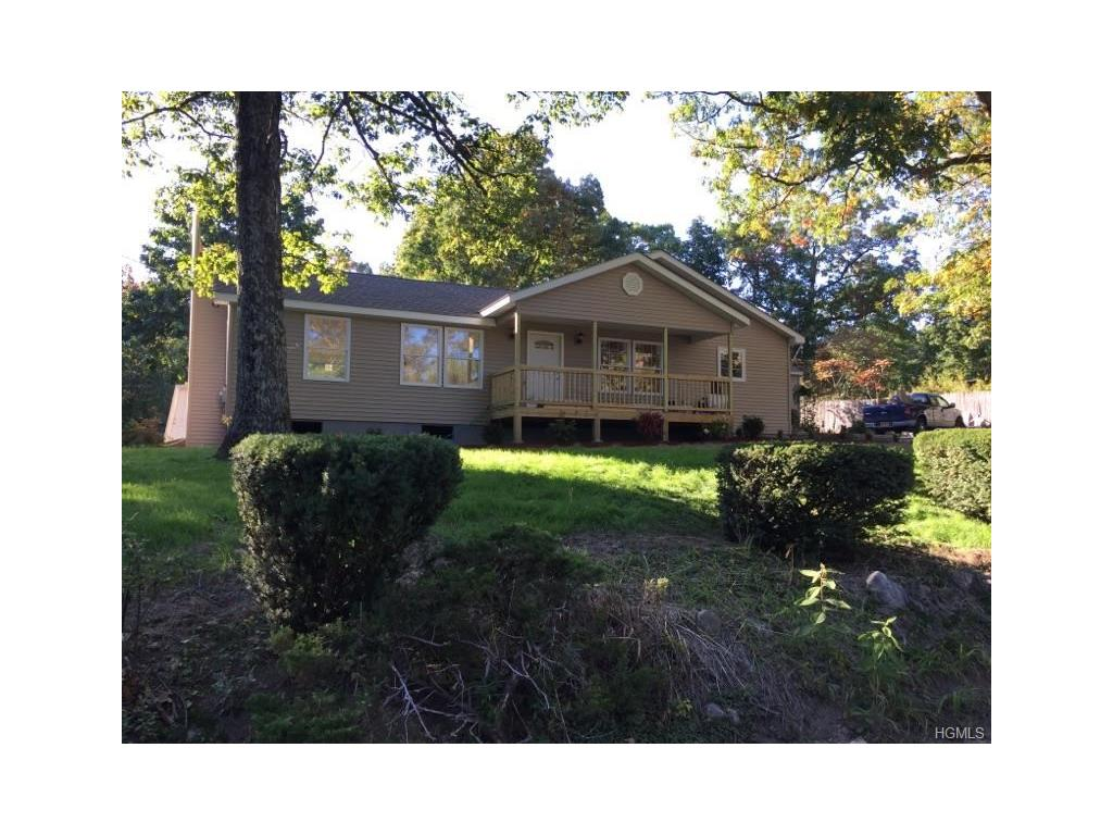 95 Fire Tower Rd, Bloomingburg, NY 12721