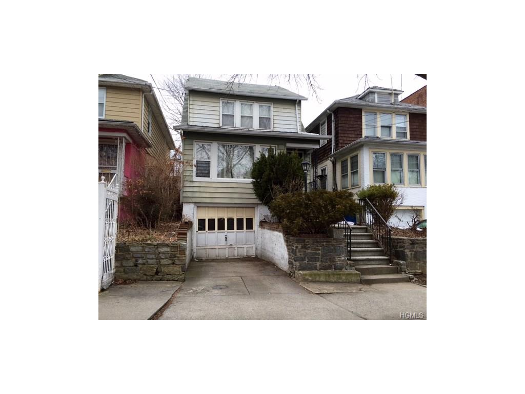 Photo of 4123   Wickham Avenue  Bronx  NY