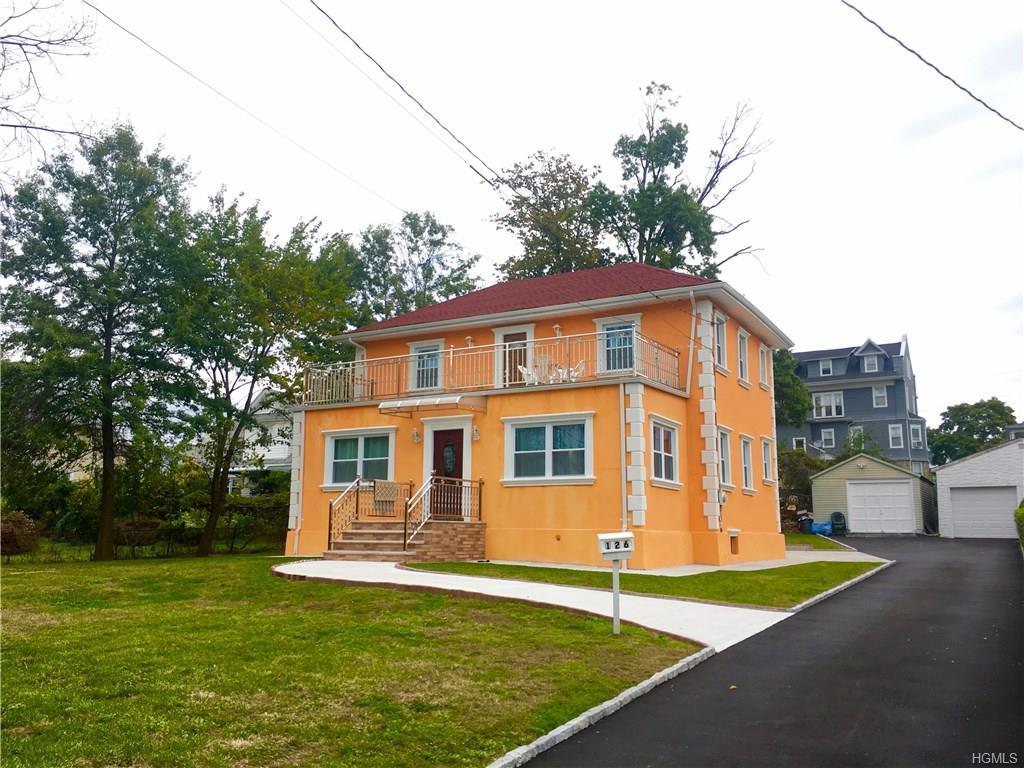 Photo of 126   Weyman Avenue  New Rochelle  NY