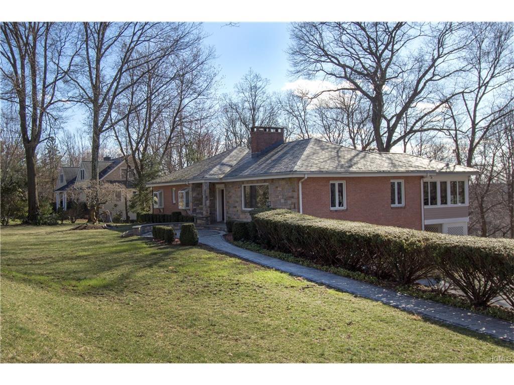 10 Century Ridge Rd, Purchase, NY 10577