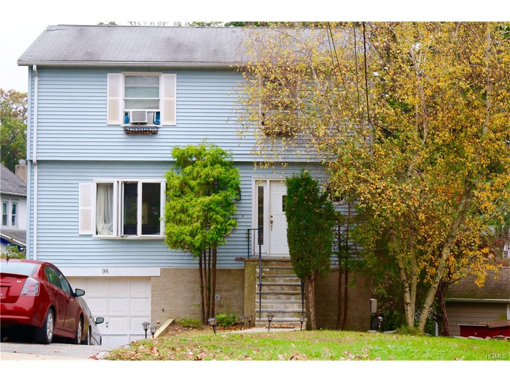 Photo of 98   Petersville Road  New Rochelle  NY