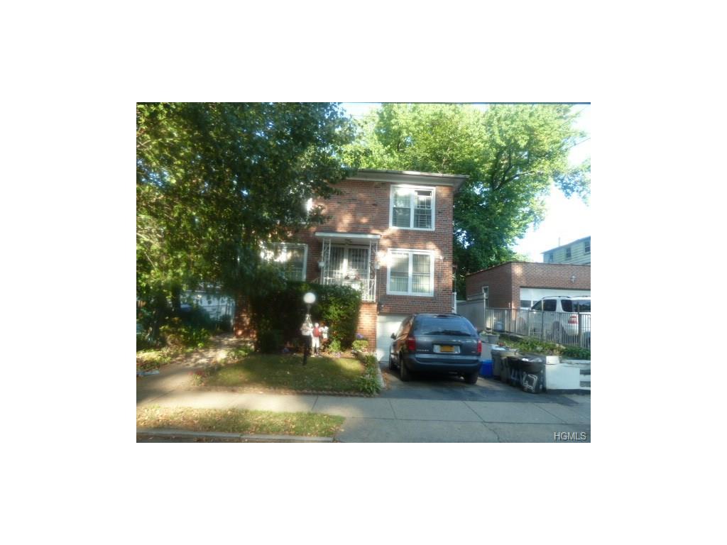 347 Seneca Ave, Mount Vernon, NY 10553