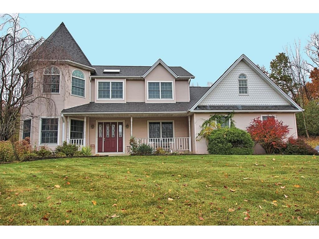 Photo of 150   Odyssey Drive  Chester  NY