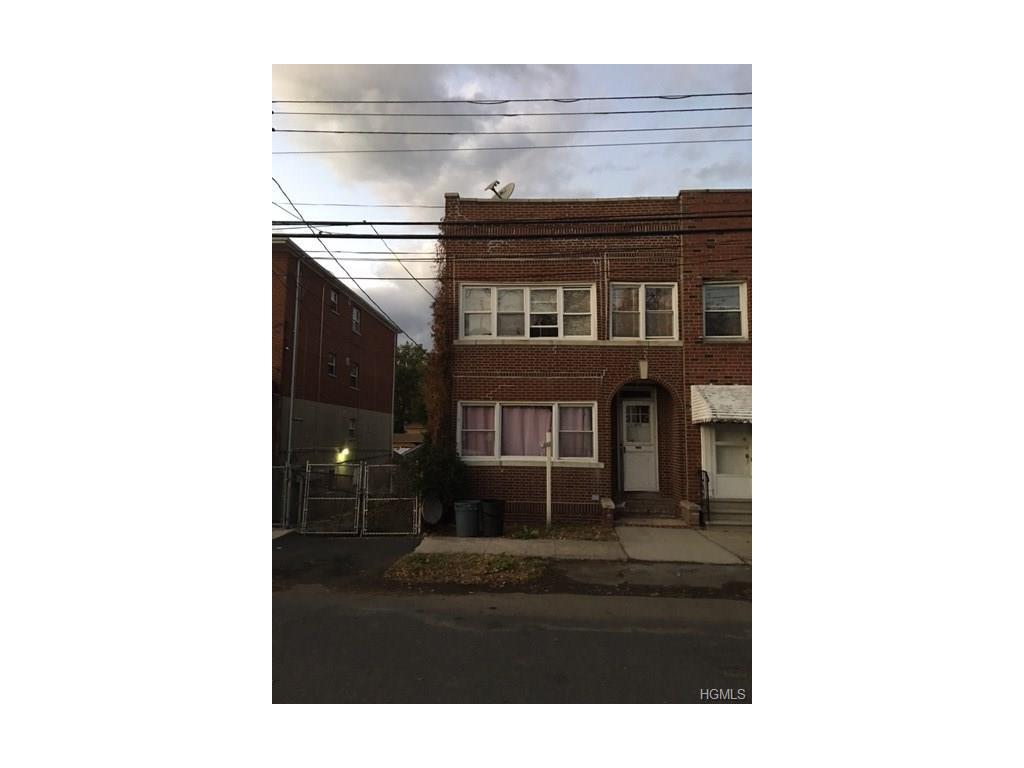 Contemporary, Duplex - Bronx, NY (photo 1)