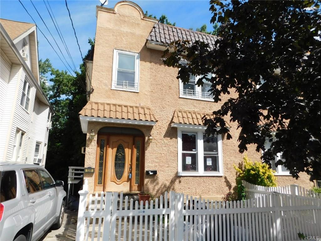 Photo of 136   Saratoga Avenue  Yonkers  NY