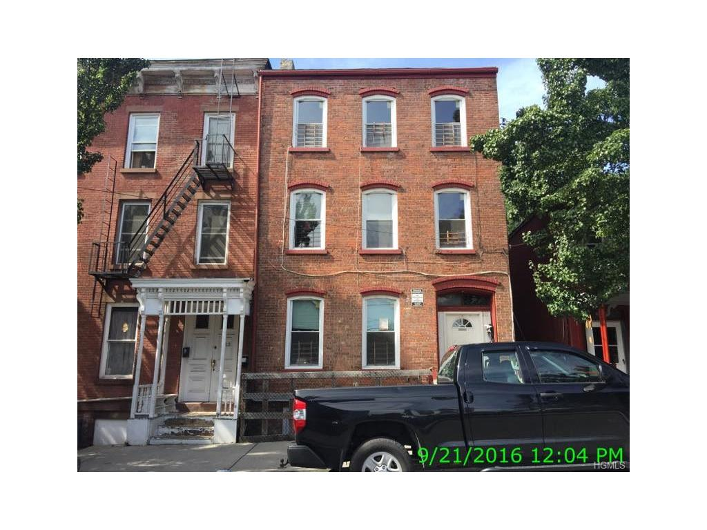 Multi-Family 2-4 - Newburgh, NY (photo 1)