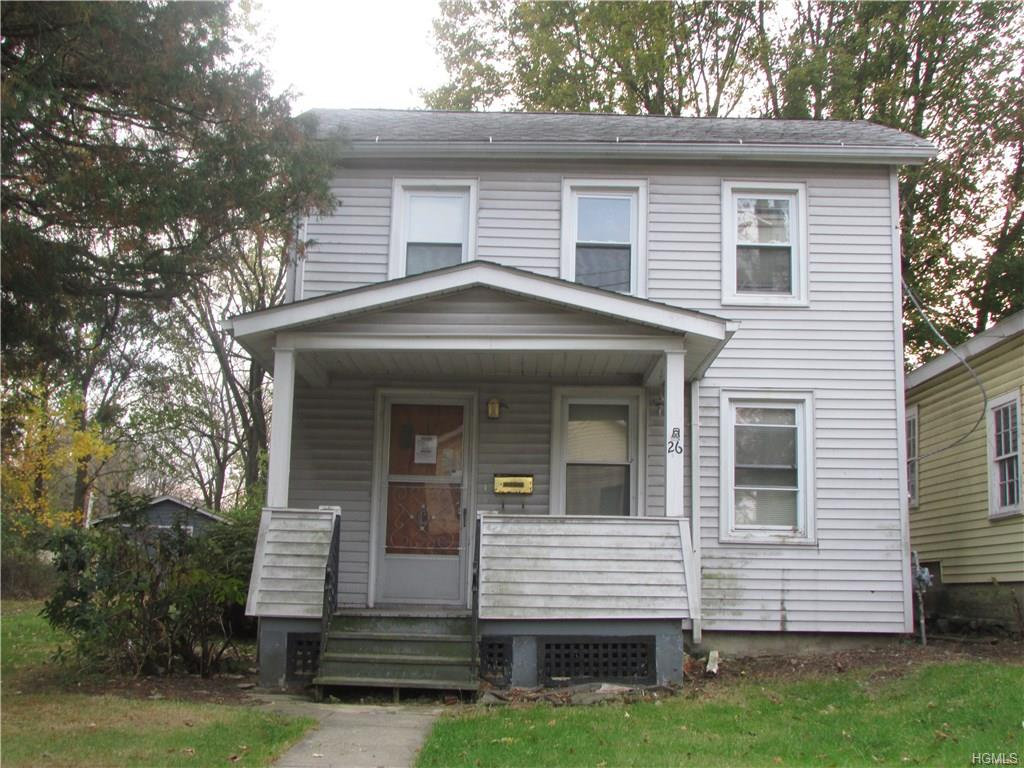 Photo of 26   Genung Street  Middletown  NY