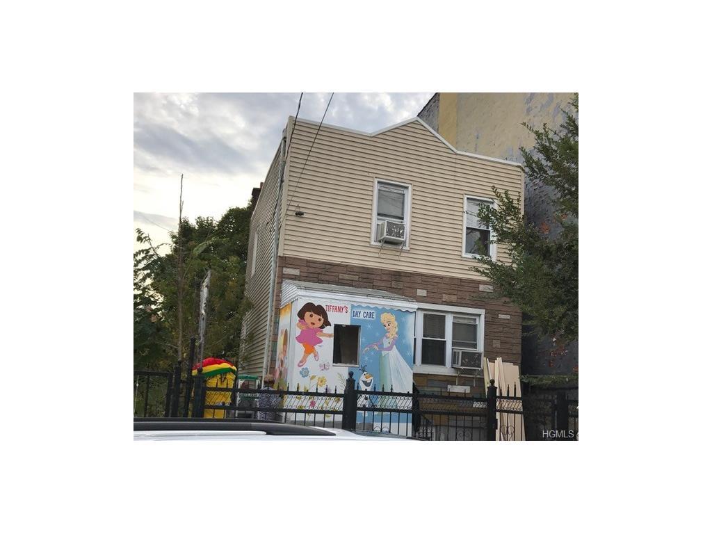 Photo of 768  East 214th Street  Bronx  NY