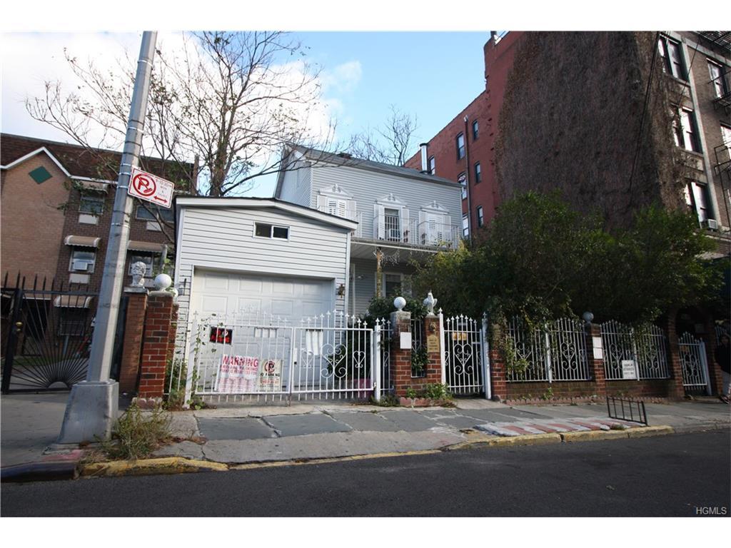 Photo of 1118   Tinton Avenue  Bronx  NY