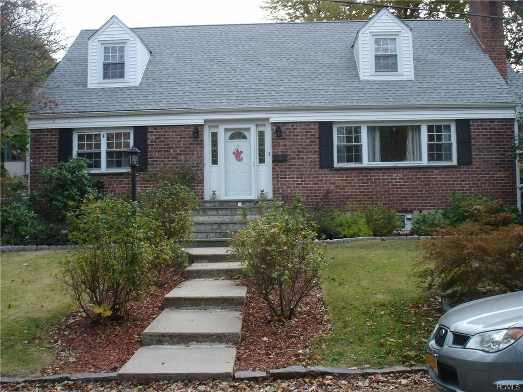 Photo of 3   Greenvale Place  Scarsdale  NY