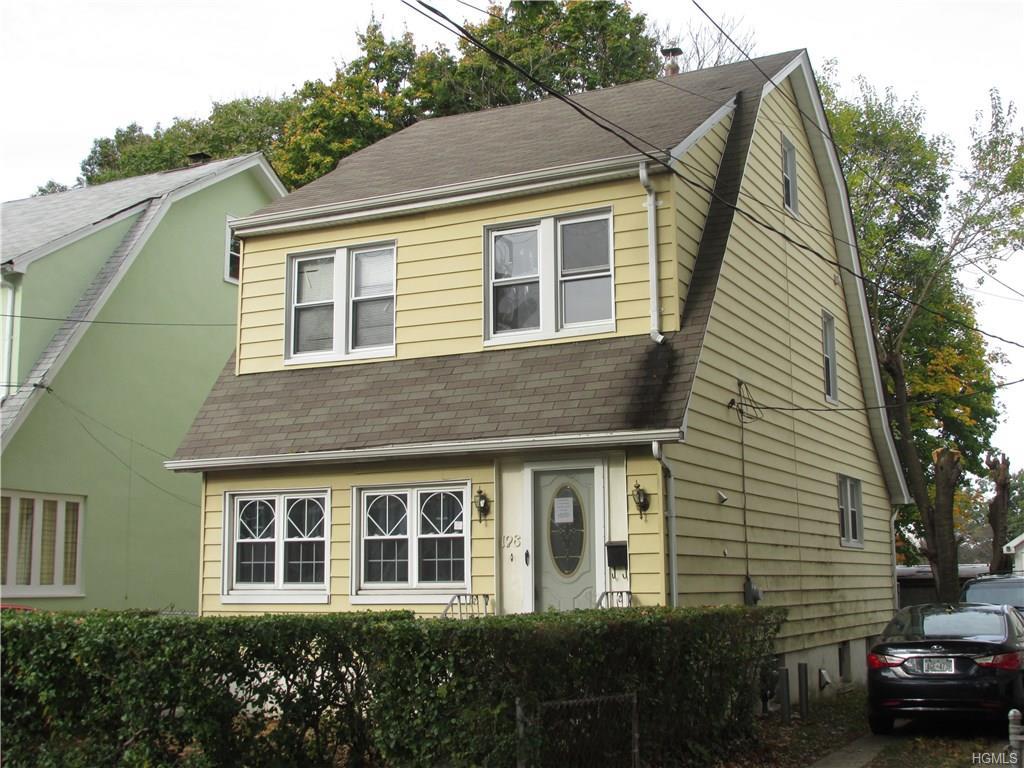 Photo of 128  North High Street  Mount Vernon  NY