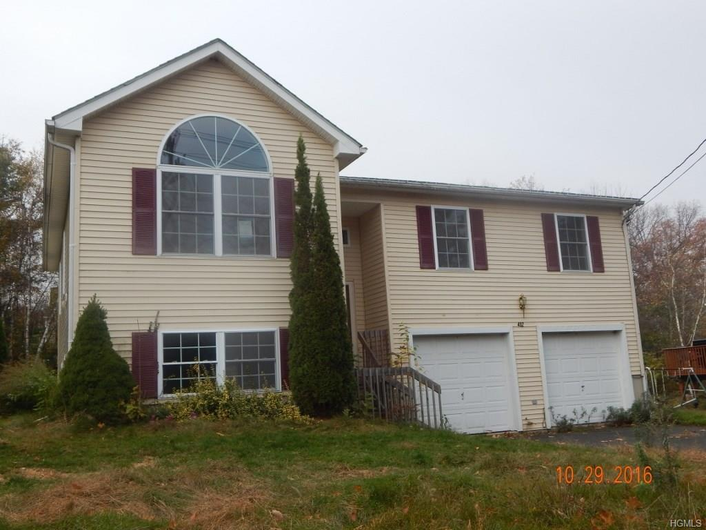 Photo of 402   Lake Louise Marie Road  Rock Hill  NY