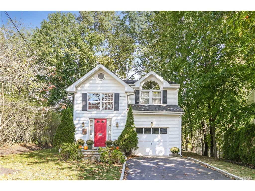 123 Brown Rd, Scarsdale, NY 10583