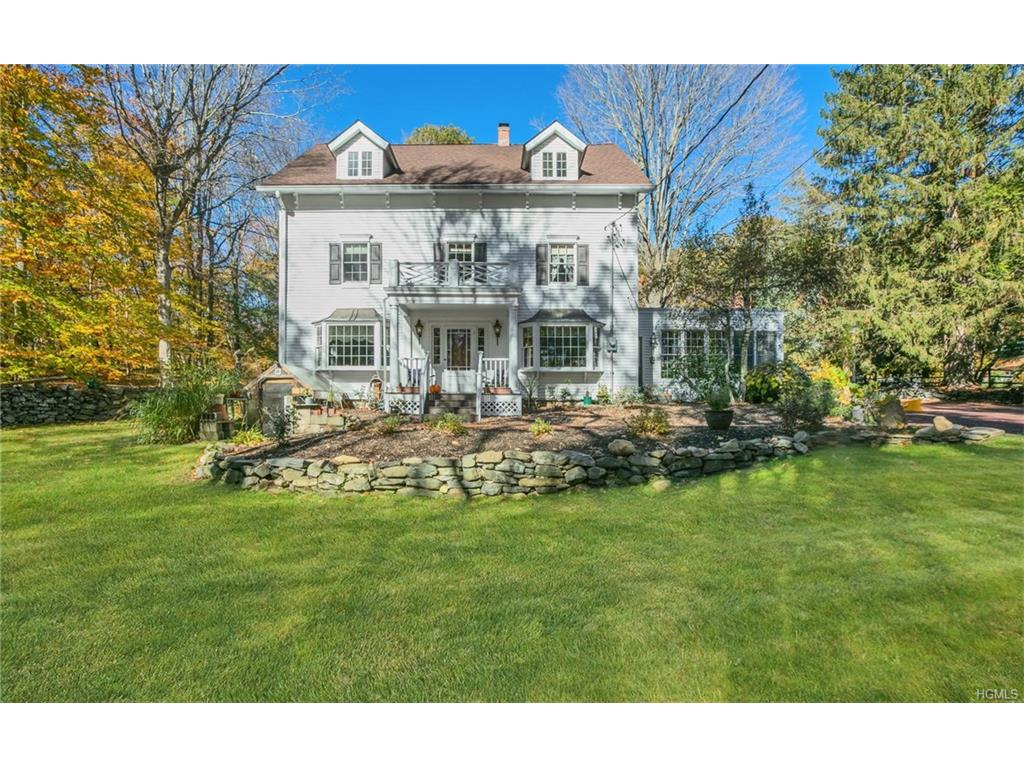 770 Saw Mill River Rd, Yorktown Heights, NY 10598