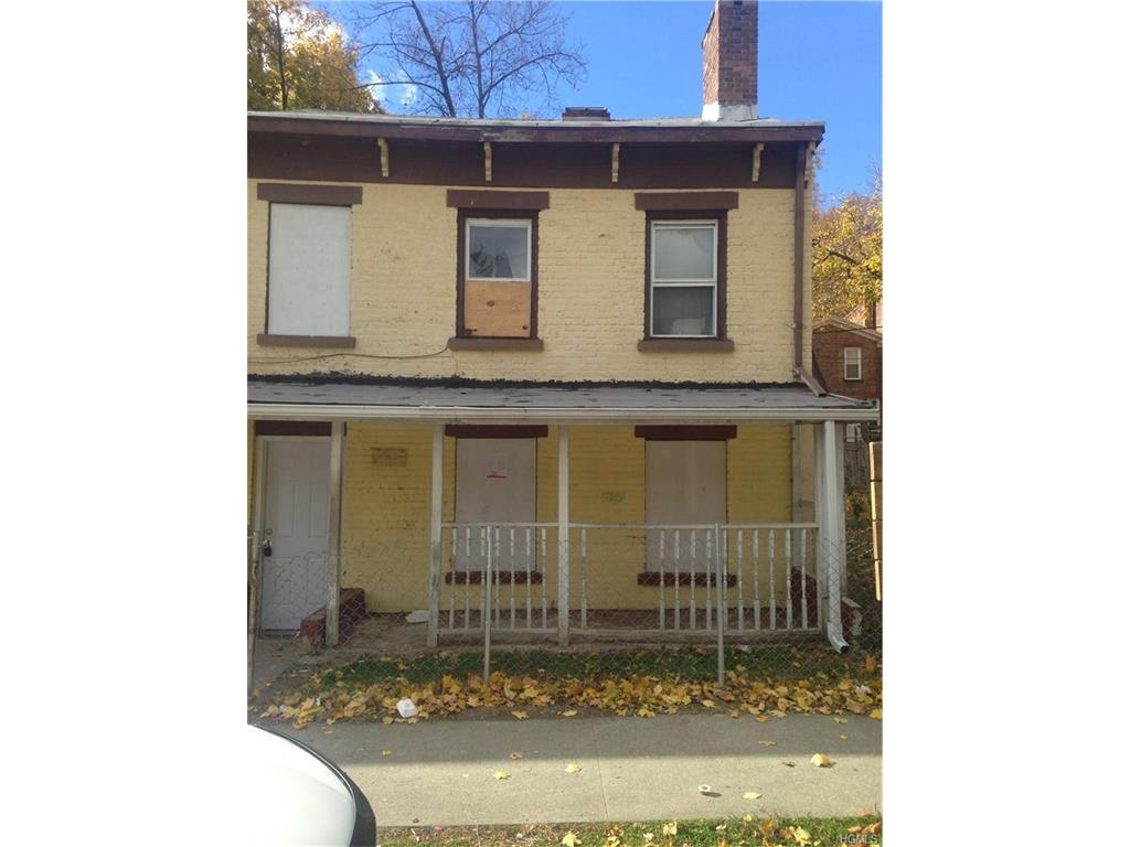 Photo of 163  North Miller Street  Newburgh  NY