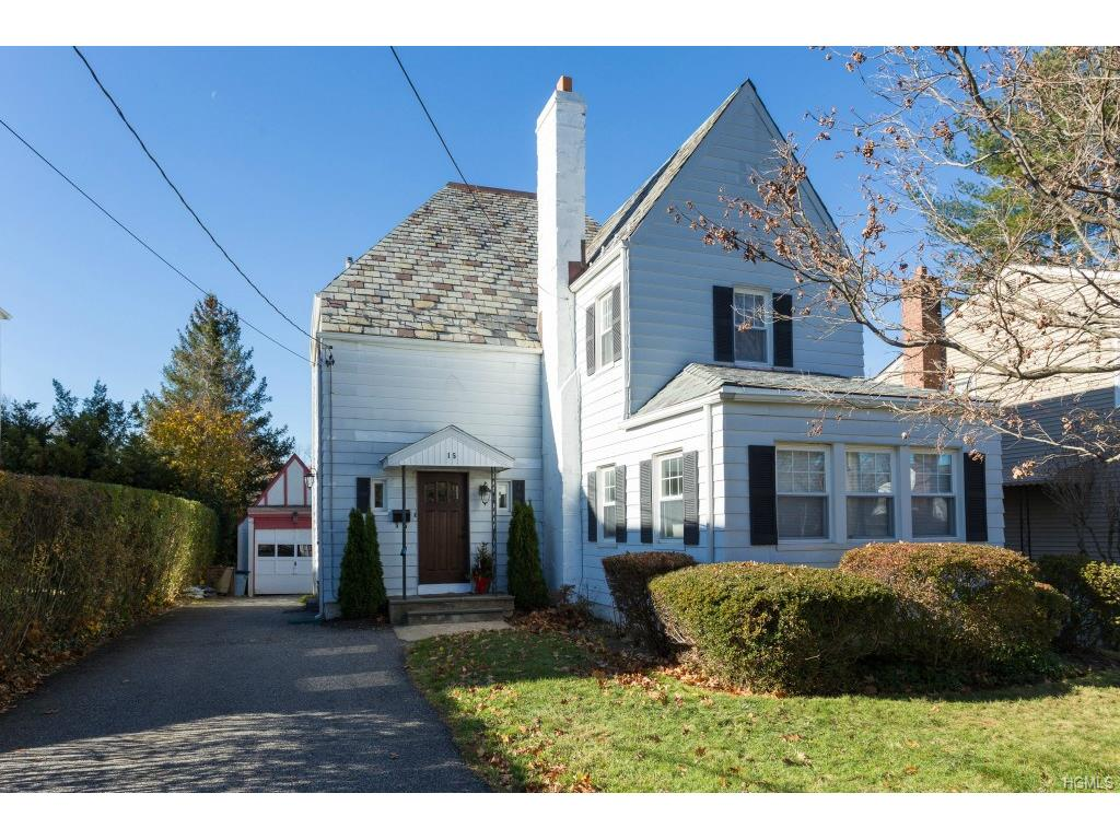 Photo of 15   Amherst Place  Hartsdale  NY